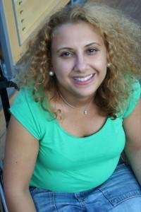 Sarah Jafari